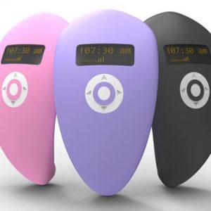 Alarm Clock Vibrator
