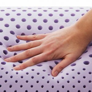 Aromatherapy Memory Foam Pillows