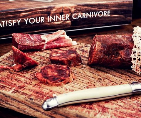 Artisan Meat Subscription Box