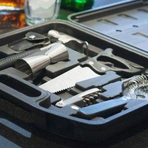 Bar Tools Box