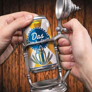 Beer Canstein