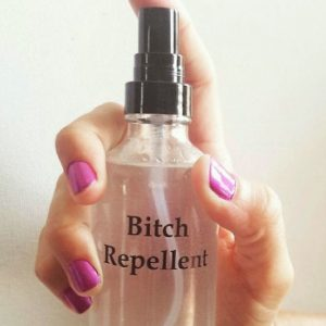 Bitch Repellent