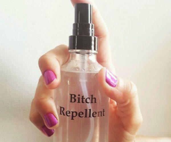 Bitch Repellent