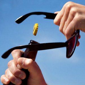 Bottle Opener Sunglasses