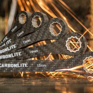 Carbon Fiber Tools