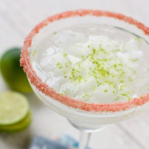 Colored Margarita Salt