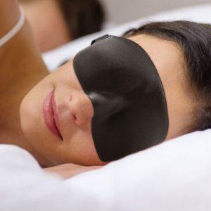 Contoured Sleeping Mask