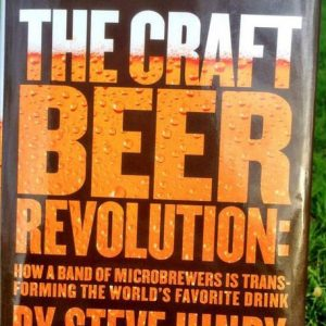 Craft Beer Revolution Book