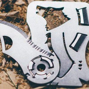 Detachable Blade Multi-Tool