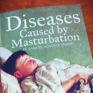 Diseases Caused By Masturbation Book