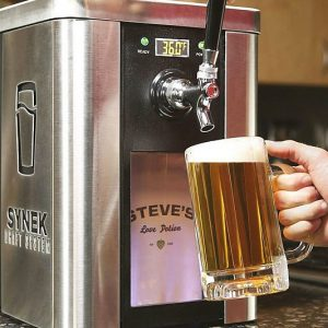 Draft Beer System
