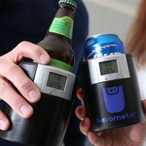 Drink Counting Beer Koozie