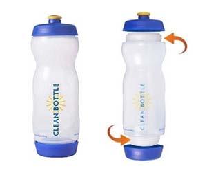 Easy Clean Water Bottle