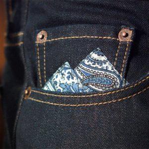 Eco-Friendly Denim Jeans