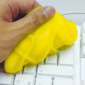 Electronics Cleaning Putty
