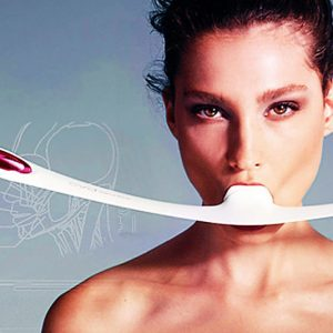 Facial Fitness Device
