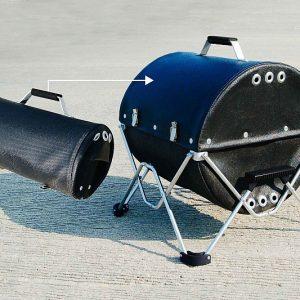Fold Up BBQ Grill