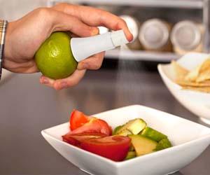 Fruit Juice Sprayer
