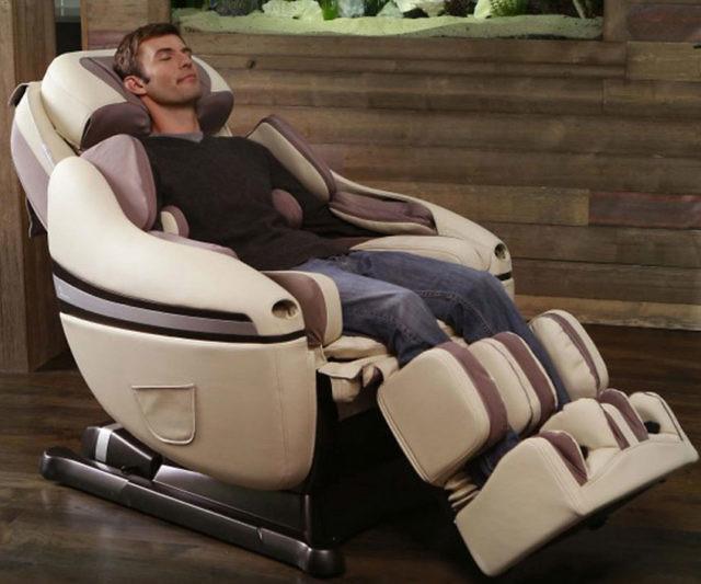 Full Body Massage Chair Interwebs