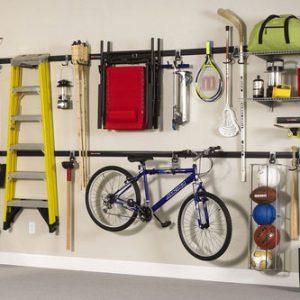 Garage Organization Kit