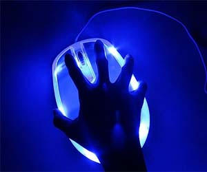 Giant Light Up Mouse