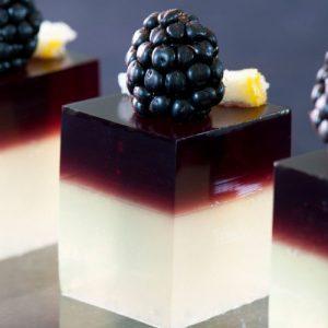 Gourmet Jello Shots Recipe Book