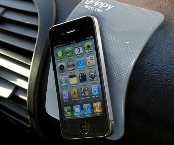 Grippy Car Dashboard Pad