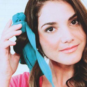 Heatless Hair Straightener/Curler