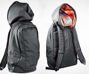 Hoodie Backpack Interwebs