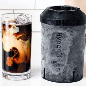 Hyper Fast Iced Coffee Maker