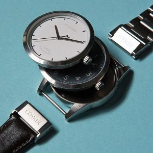 Interchangeable Watches