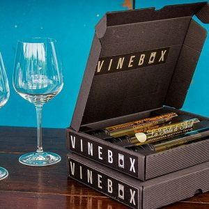 International Wine Subscription Box