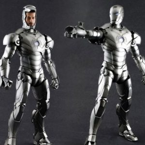 Iron Man 12″ Figurine