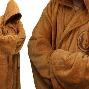 Jedi Bath Robes