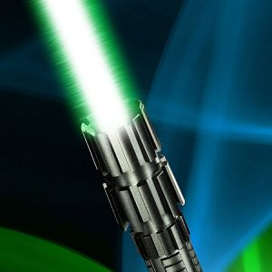 Laser Lightsaber
