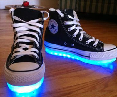 Light Up Shoes - INTERWEBS 38128da20