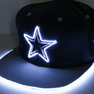 Light Up Sports Hat