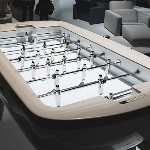 Luxury Foosball Table