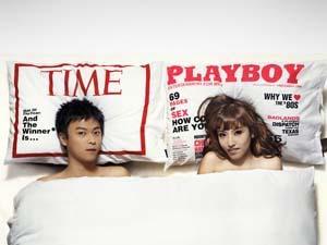 Magazine Cover Pillowcases