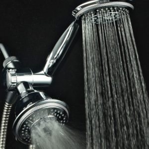 Massaging Handheld Shower Head