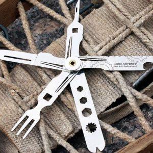 Multi-Tool Pocket Knife