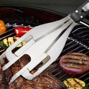 Multifunction BBQ Tool