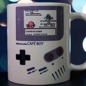 Nintendo Game Boy Coffee Mug