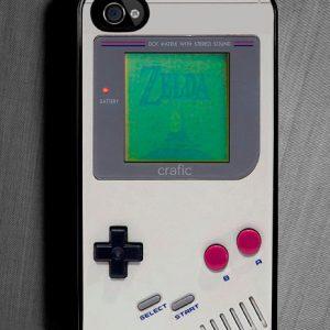 Original Game Boy iPhone Case