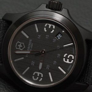 Original Swiss Army Watch