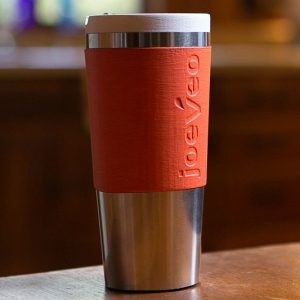 Perfect Temperature Coffee Mug