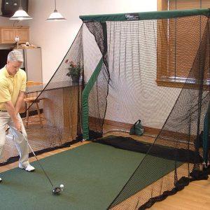 Personal Golf Driving Range