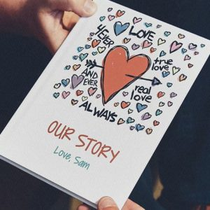 Personalized Love Story Books