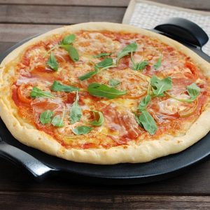 Pizza BBQ Grilling Stone