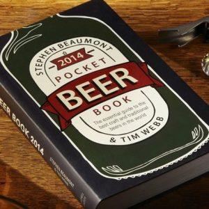 Pocket Beer Book